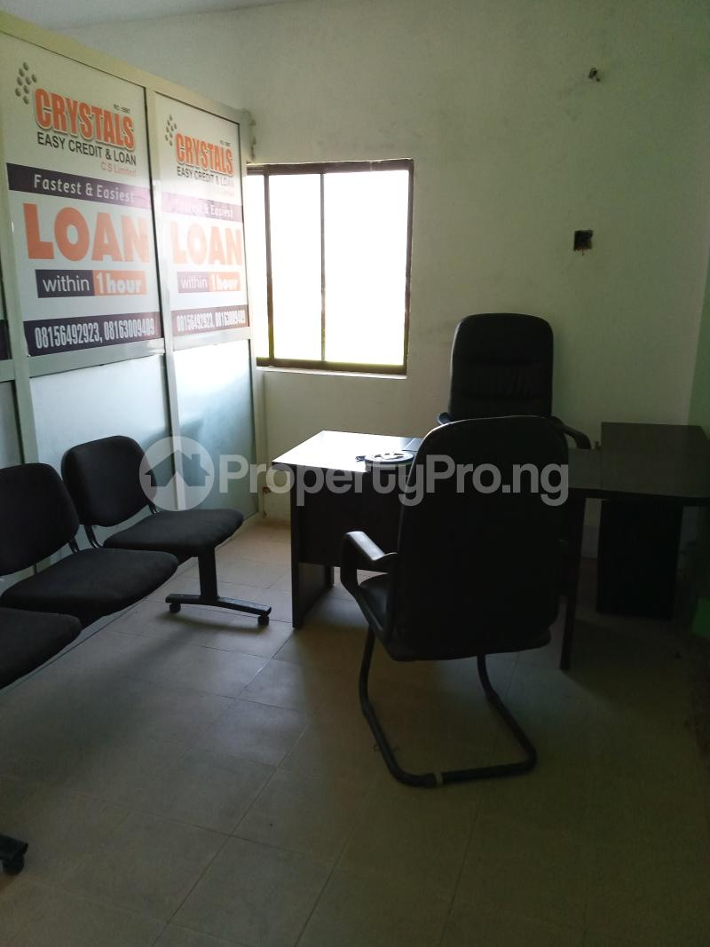 Office Space Commercial Property for rent Awolowo Road, Falomo Ikoyi Lagos - 3