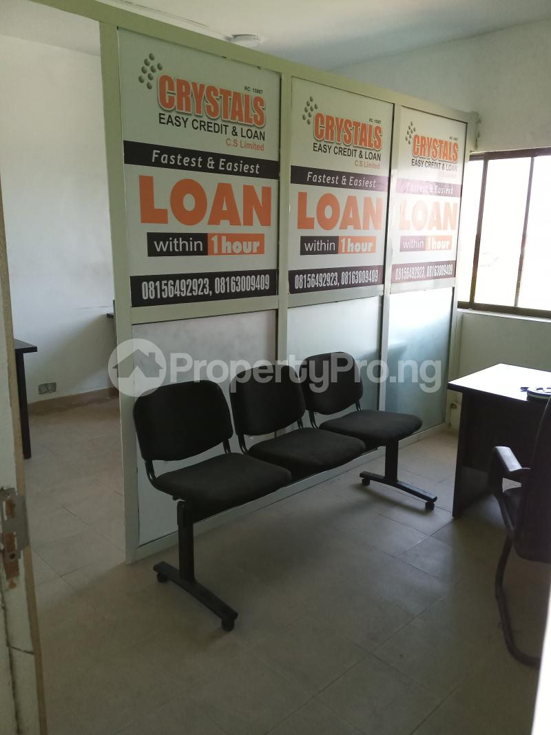 Office Space Commercial Property for rent Awolowo Road, Falomo Ikoyi Lagos - 0