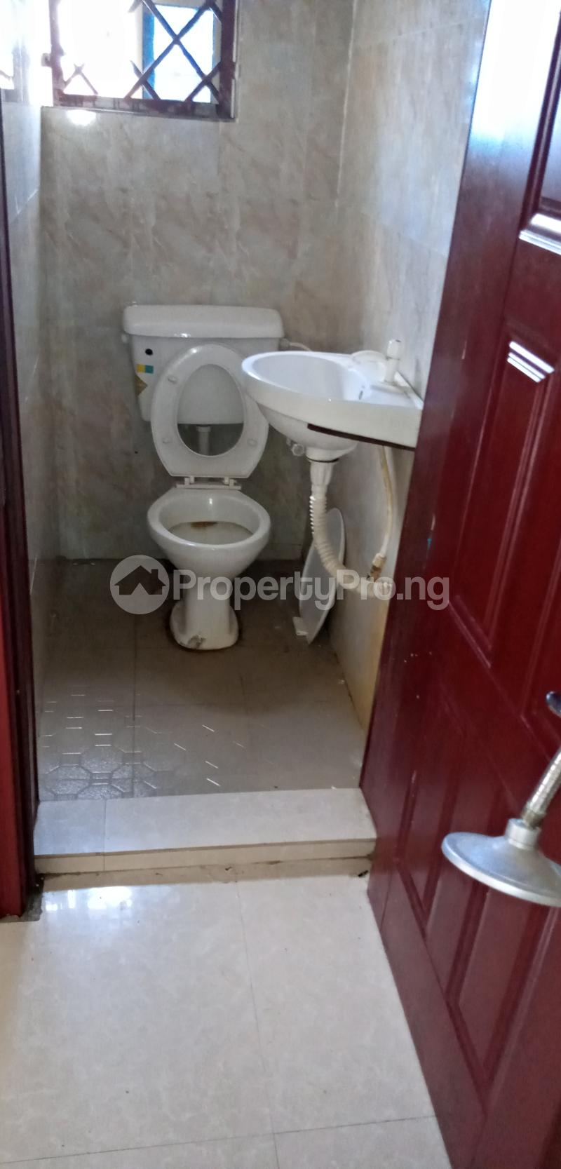 2 bedroom Flat / Apartment for rent Badore Ajah Lagos - 4