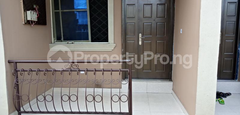 2 bedroom Flat / Apartment for rent Badore Ajah Lagos - 2