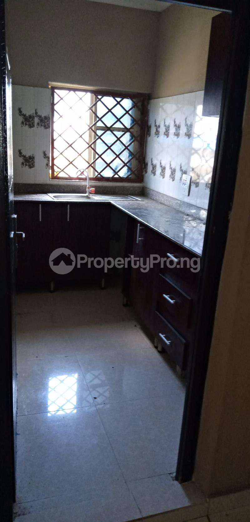 2 bedroom Flat / Apartment for rent Badore Ajah Lagos - 12
