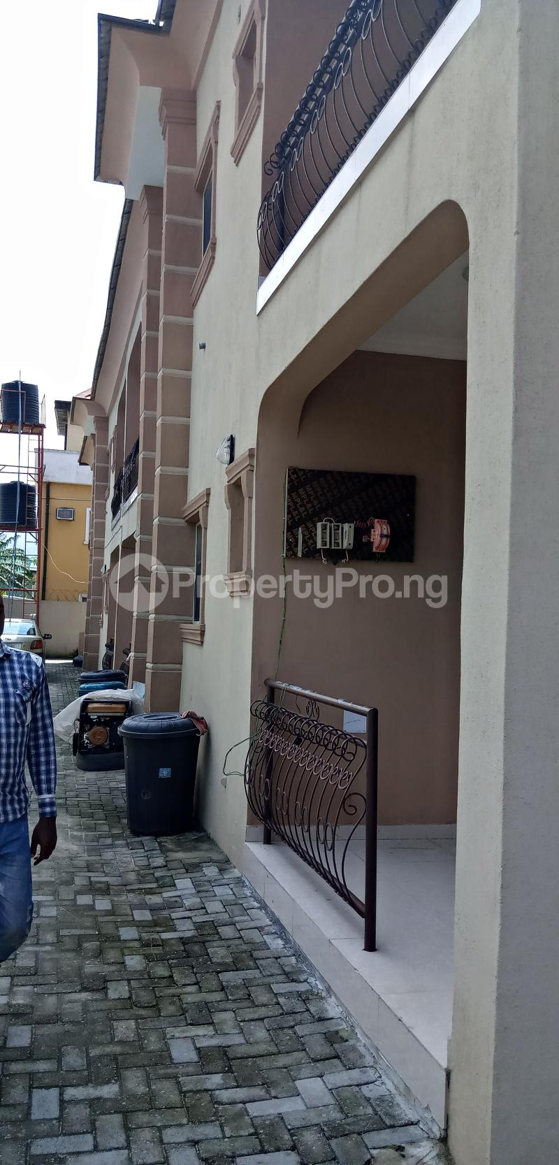 2 bedroom Flat / Apartment for rent Badore Ajah Lagos - 11