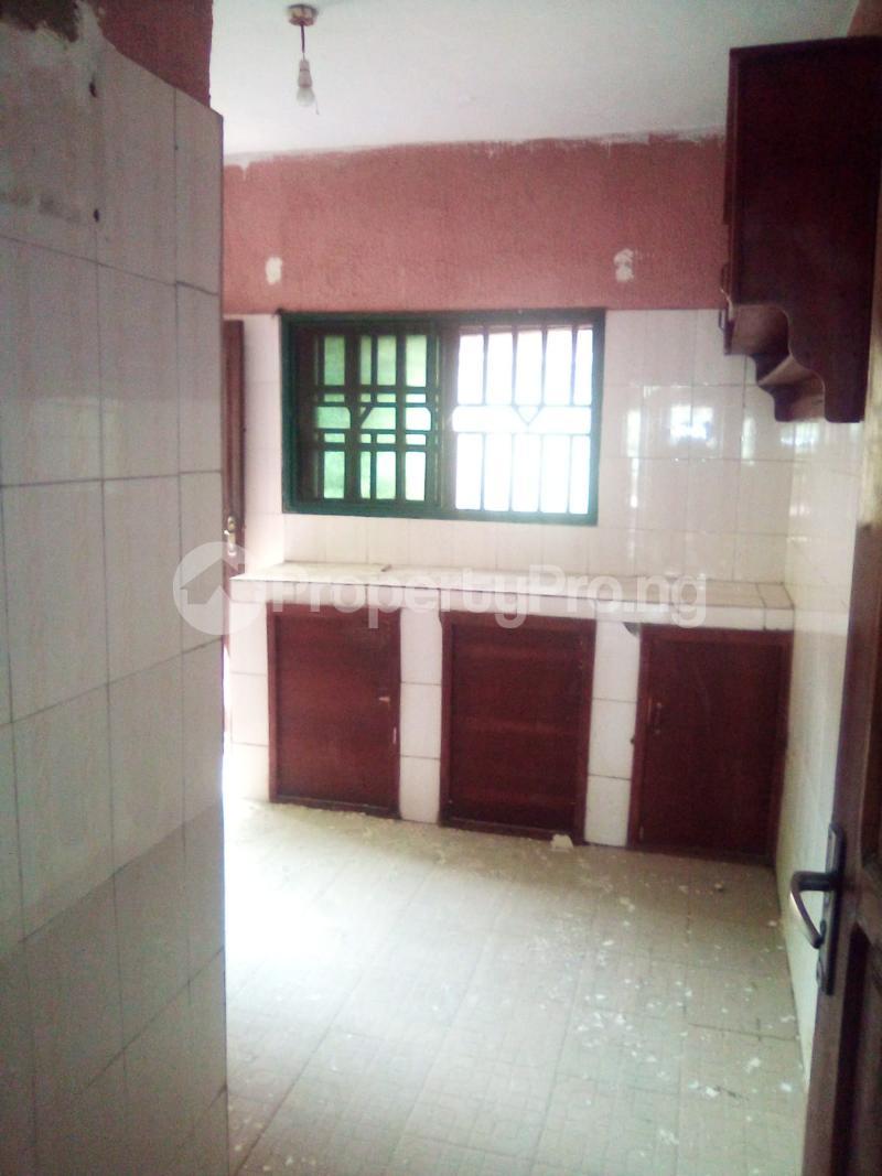 2 bedroom Flat / Apartment for rent Oko Oba Scheme 1 Oko oba road Agege Lagos - 9