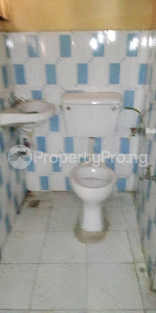 2 bedroom Flat / Apartment for rent Oko Oba Scheme 1 Oko oba road Agege Lagos - 0