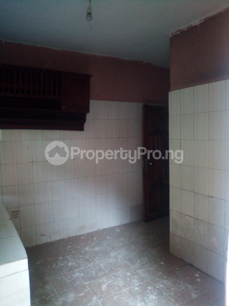 2 bedroom Flat / Apartment for rent Oko Oba Scheme 1 Oko oba road Agege Lagos - 4