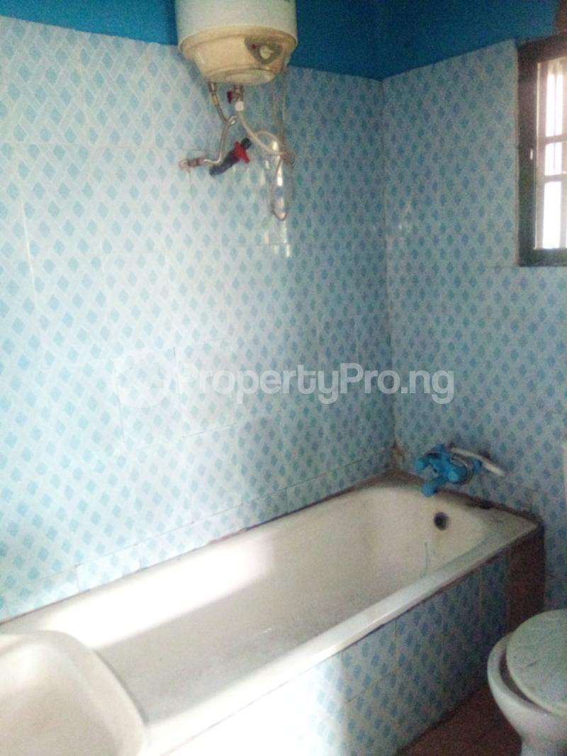 2 bedroom Flat / Apartment for rent Oko Oba Scheme 1 Oko oba road Agege Lagos - 7