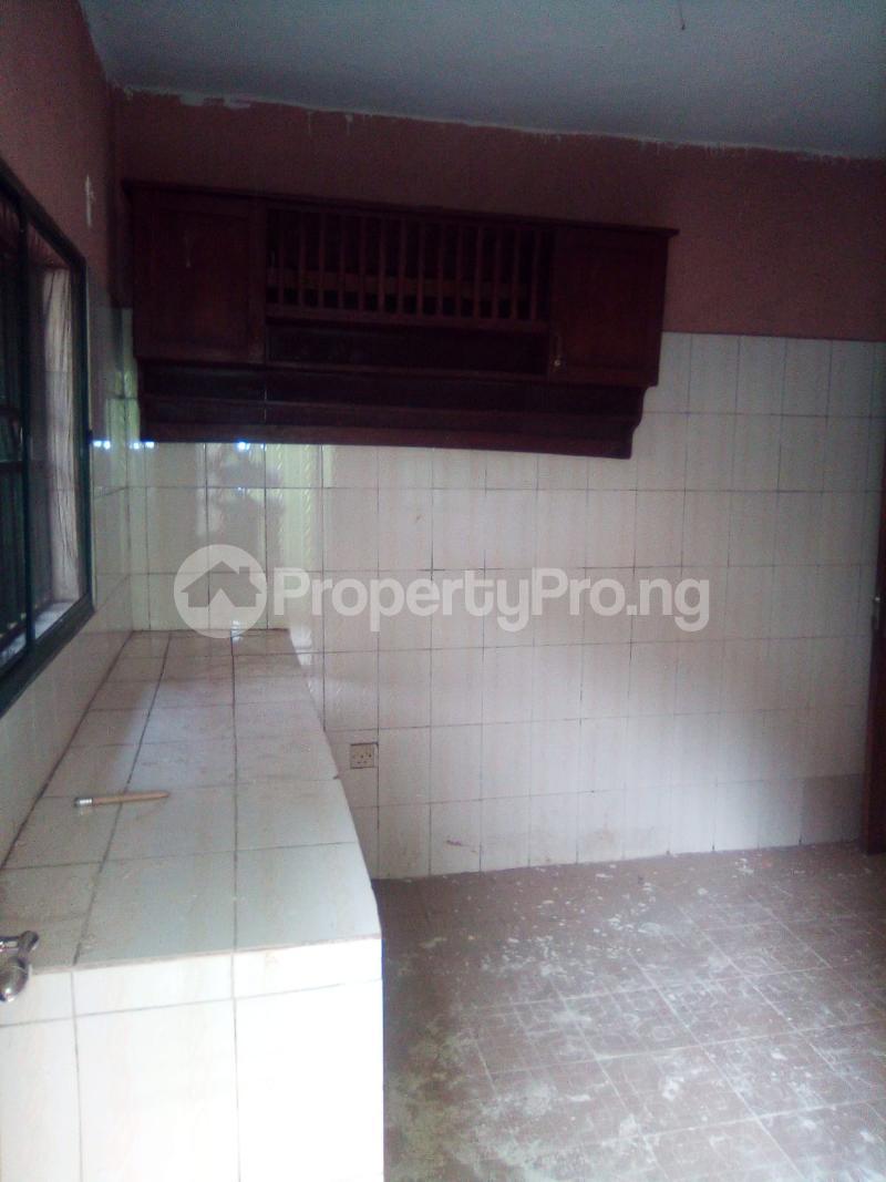 2 bedroom Flat / Apartment for rent Oko Oba Scheme 1 Oko oba road Agege Lagos - 12