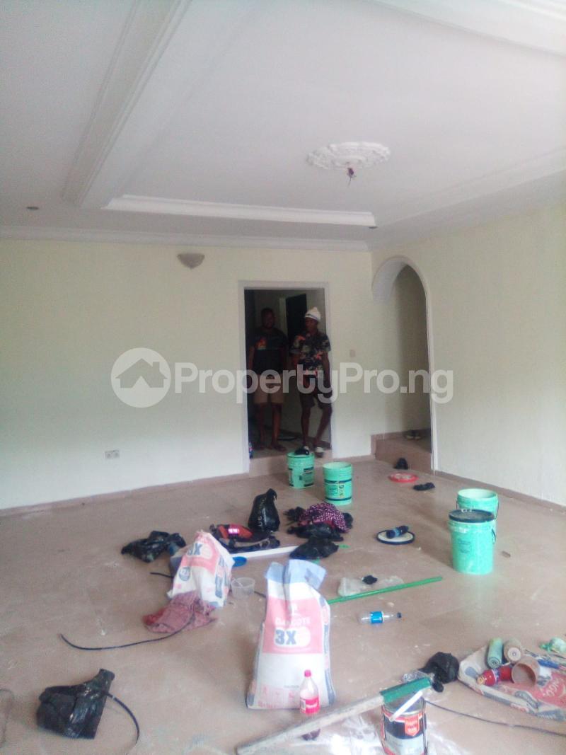 2 bedroom Flat / Apartment for rent Oko Oba Scheme 1 Oko oba road Agege Lagos - 10