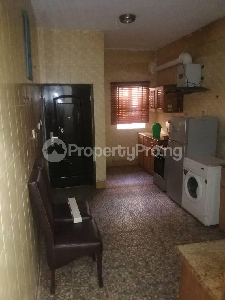 2 bedroom Flat / Apartment for rent Lekki Phase 1 Lekki Lagos - 29