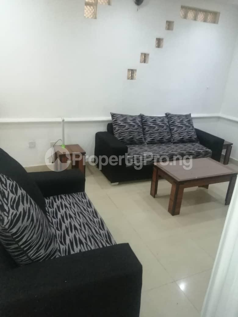 2 bedroom Flat / Apartment for rent Lekki Phase 1 Lekki Lagos - 26