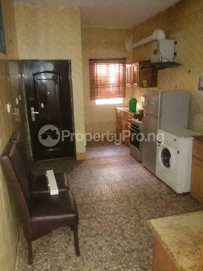 2 bedroom Flat / Apartment for rent Lekki Phase 1 Lekki Lagos - 22