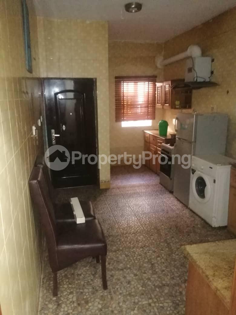2 bedroom Flat / Apartment for rent Lekki Phase 1 Lekki Lagos - 27