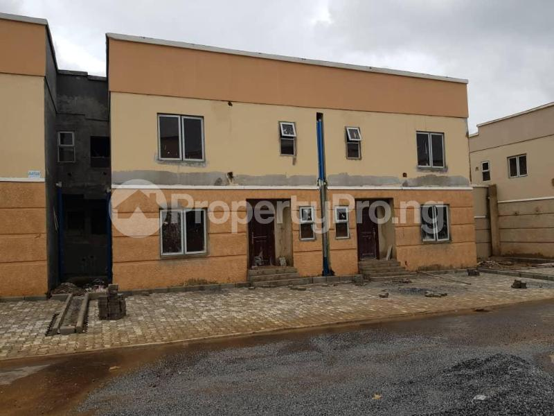 2 bedroom Semi Detached Duplex House for sale Brains and Hammer Life Camp Life Camp Abuja - 7