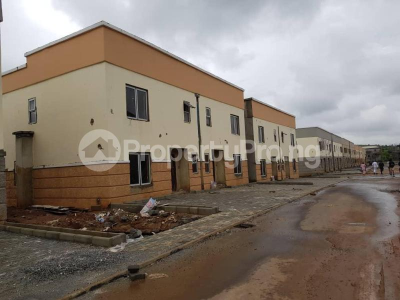 2 bedroom Semi Detached Duplex House for sale Brains and Hammer Life Camp Life Camp Abuja - 6