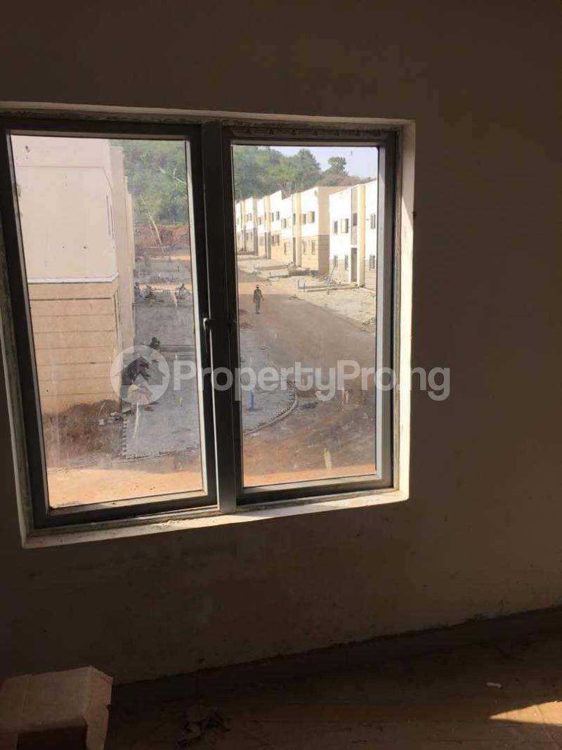 2 bedroom Semi Detached Duplex House for sale Brains and Hammer Life Camp Life Camp Abuja - 8