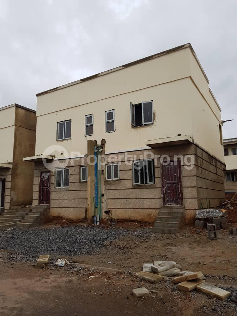 2 bedroom Semi Detached Duplex House for sale Brains and Hammer Life Camp Life Camp Abuja - 5