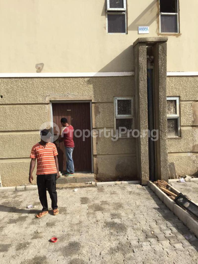 2 bedroom Semi Detached Duplex House for sale Brains and Hammer Life Camp Life Camp Abuja - 3