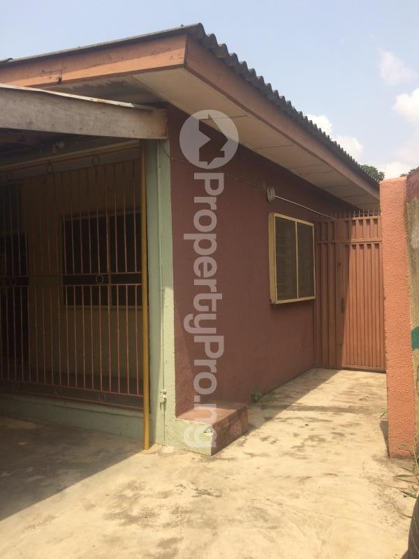 3 bedroom Flat / Apartment for sale Akinremi Street Ogba. Ogba Bus-stop Ogba Lagos - 0