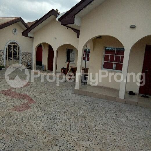 3 bedroom Detached Bungalow House for sale Okporo Rumuehunwo Estate Off Airport Road by Big Treat Port Harcourt Port Harcourt Rivers - 2