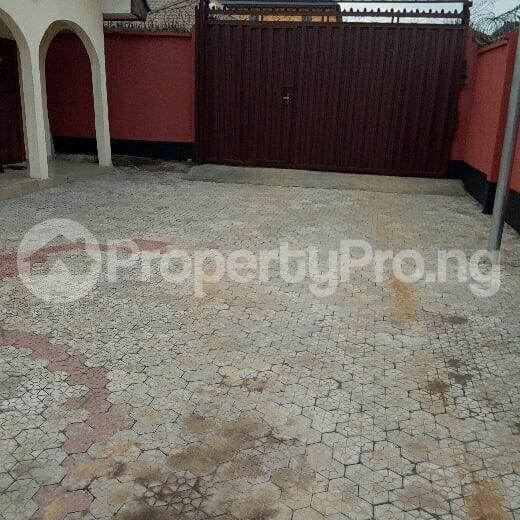 3 bedroom Detached Bungalow House for sale Okporo Rumuehunwo Estate Off Airport Road by Big Treat Port Harcourt Port Harcourt Rivers - 0