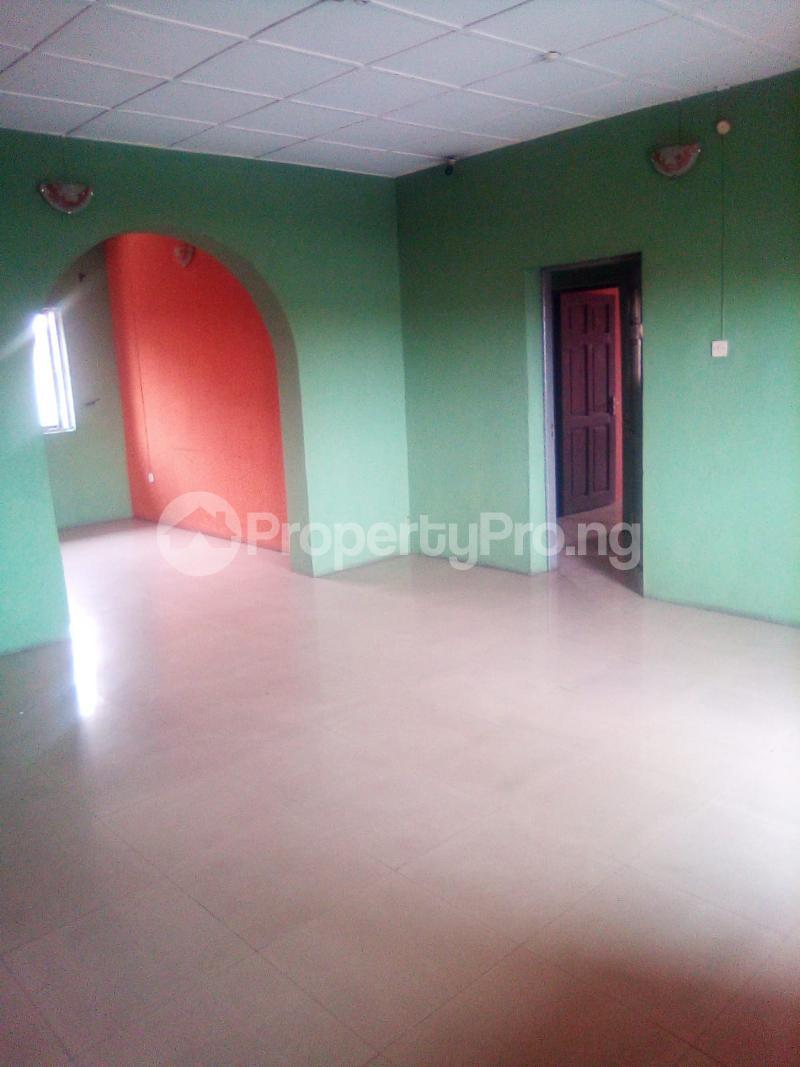 3 bedroom Flat / Apartment for rent Moke Oyeladun Estate Fagba Agege Lagos - 0