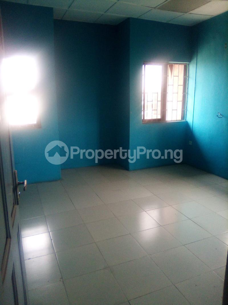 3 bedroom Flat / Apartment for rent Moke Oyeladun Estate Fagba Agege Lagos - 3