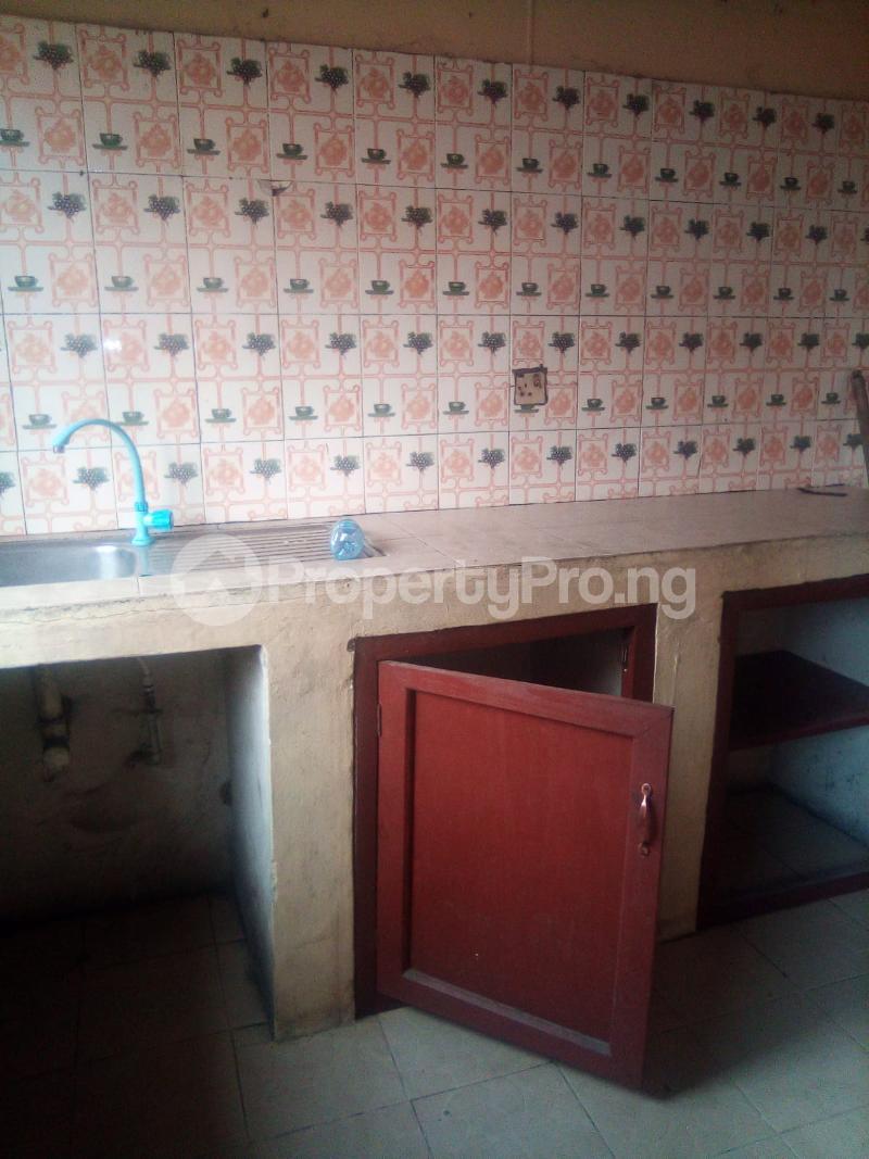 3 bedroom Flat / Apartment for rent Moke Oyeladun Estate Fagba Agege Lagos - 6