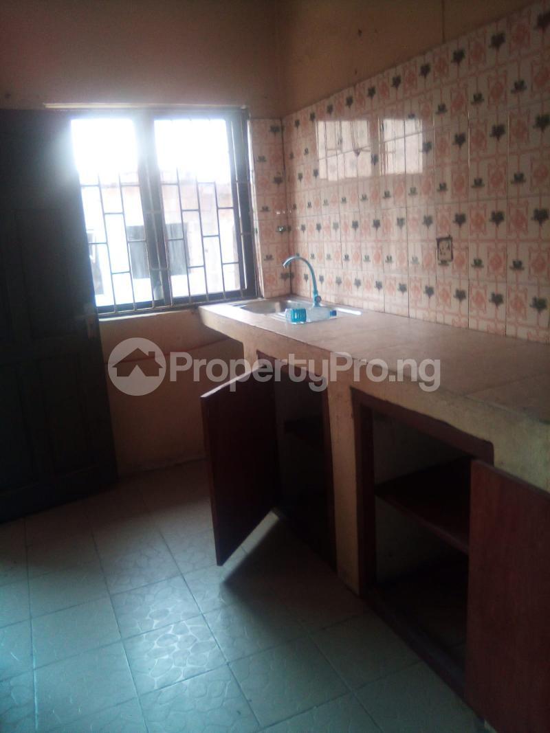 3 bedroom Flat / Apartment for rent Moke Oyeladun Estate Fagba Agege Lagos - 4