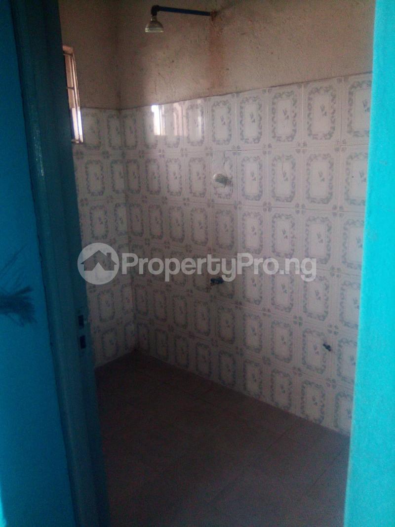 3 bedroom Flat / Apartment for rent Moke Oyeladun Estate Fagba Agege Lagos - 7