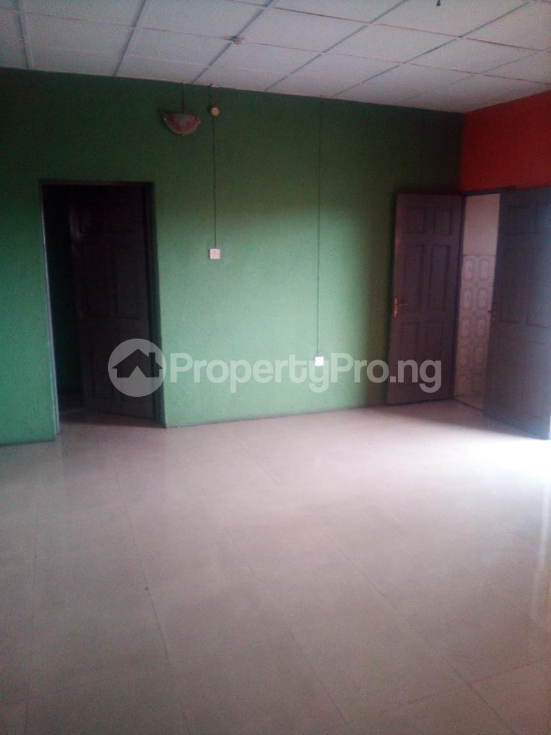 3 bedroom Flat / Apartment for rent Moke Oyeladun Estate Fagba Agege Lagos - 5