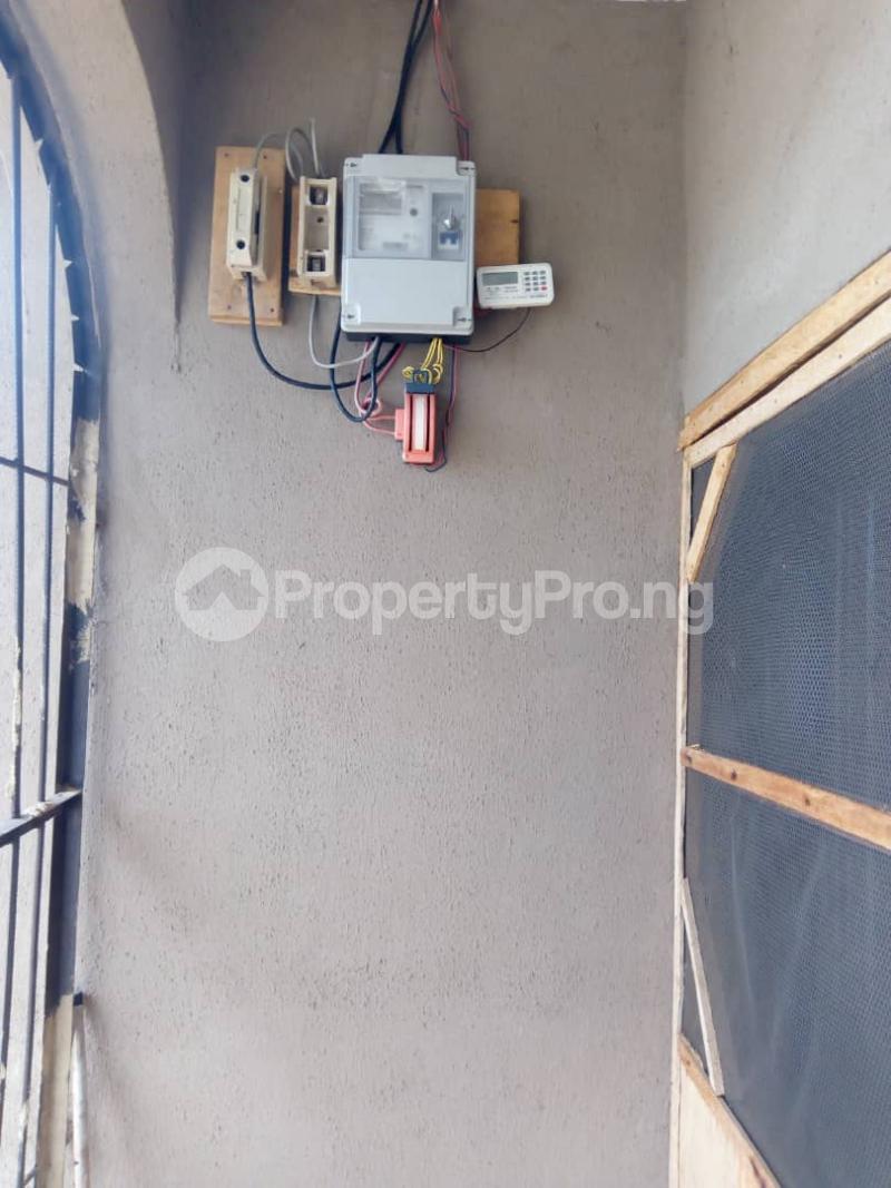 3 bedroom Flat / Apartment for rent Sharp corner, inuolaji Oluyole Estate Ibadan Oyo - 2