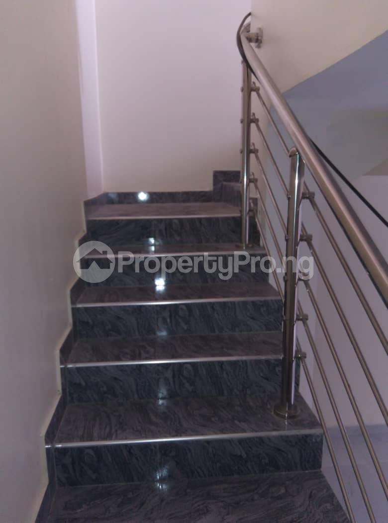 4 bedroom House for rent   Ogudu GRA Ogudu Lagos - 9