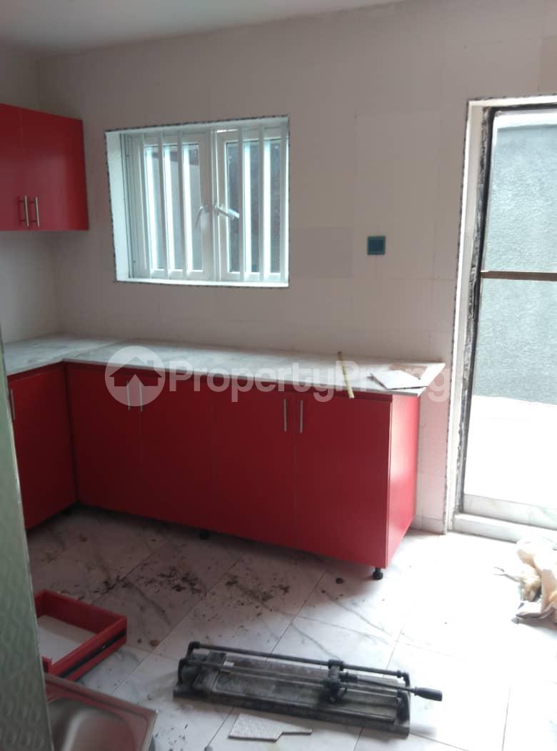 4 bedroom House for rent   Ogudu GRA Ogudu Lagos - 6