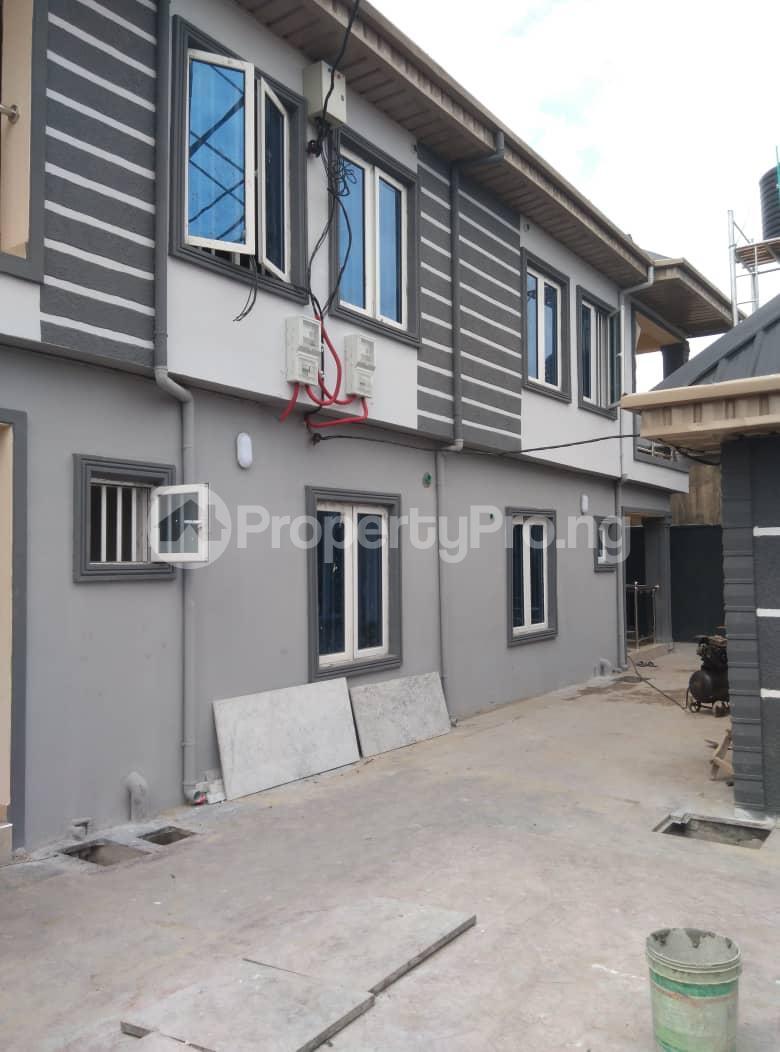 4 bedroom House for rent   Ogudu GRA Ogudu Lagos - 10