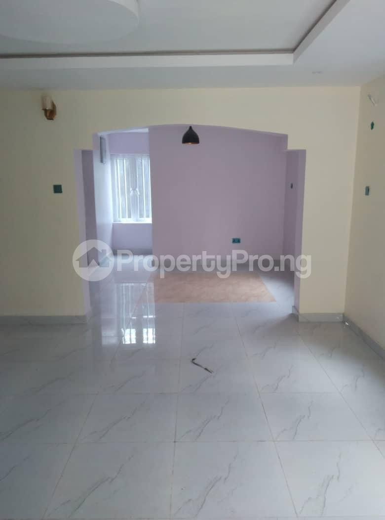 4 bedroom House for rent   Ogudu GRA Ogudu Lagos - 11
