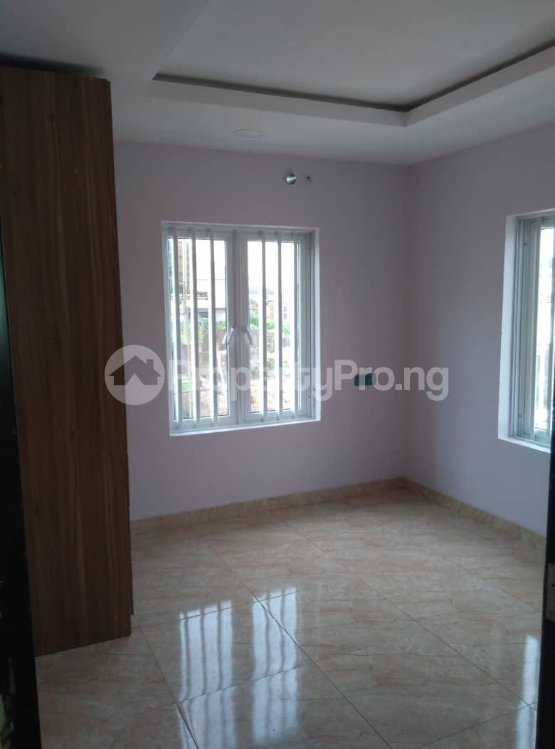 4 bedroom House for rent   Ogudu GRA Ogudu Lagos - 7