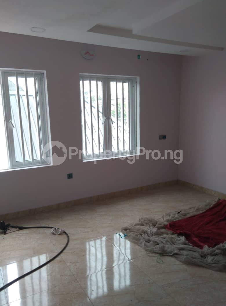 4 bedroom House for rent   Ogudu GRA Ogudu Lagos - 5