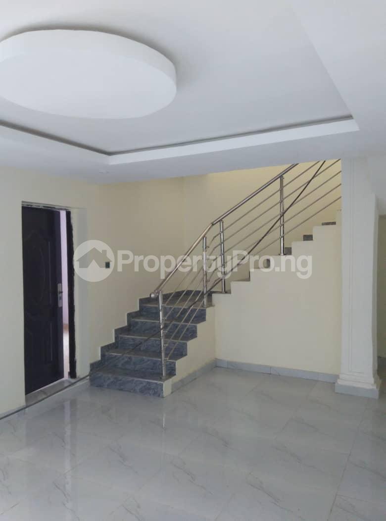 4 bedroom House for rent   Ogudu GRA Ogudu Lagos - 2