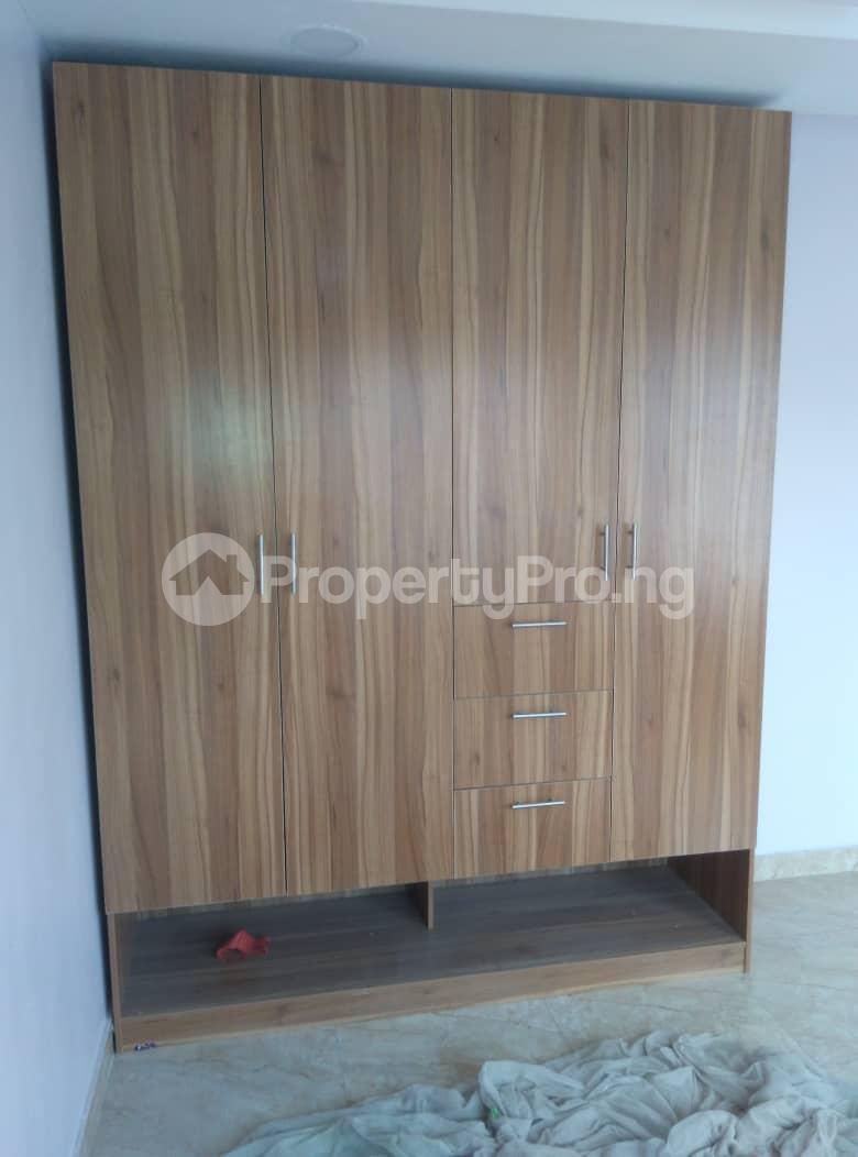 4 bedroom House for rent   Ogudu GRA Ogudu Lagos - 0
