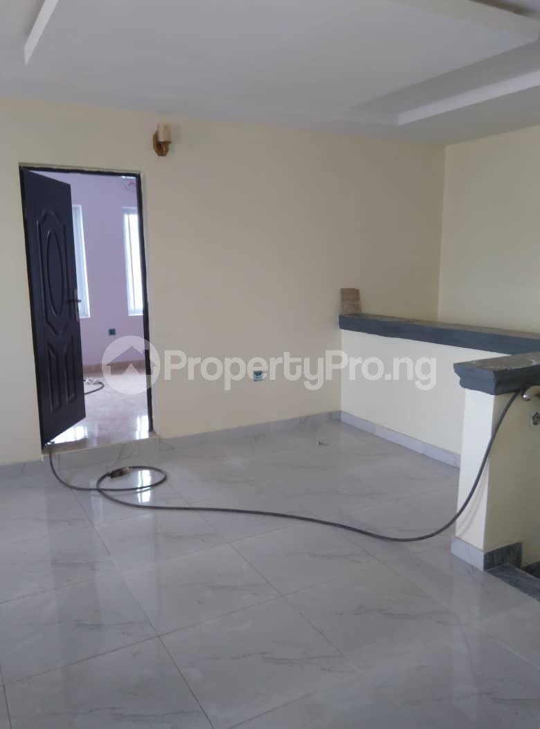 4 bedroom House for rent   Ogudu GRA Ogudu Lagos - 12