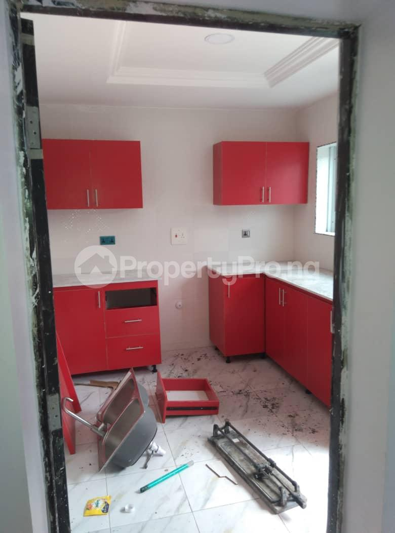 4 bedroom House for rent   Ogudu GRA Ogudu Lagos - 4