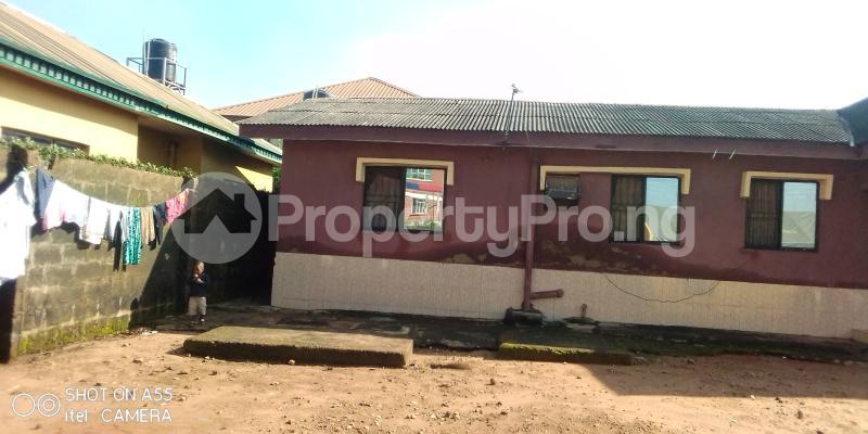 4 bedroom Detached Bungalow House for sale New london Baruwa Ipaja Lagos - 0