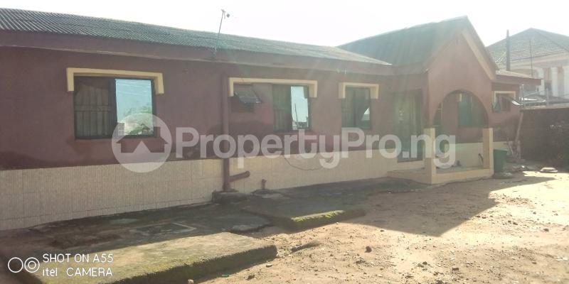 4 bedroom Detached Bungalow House for sale New london Baruwa Ipaja Lagos - 4