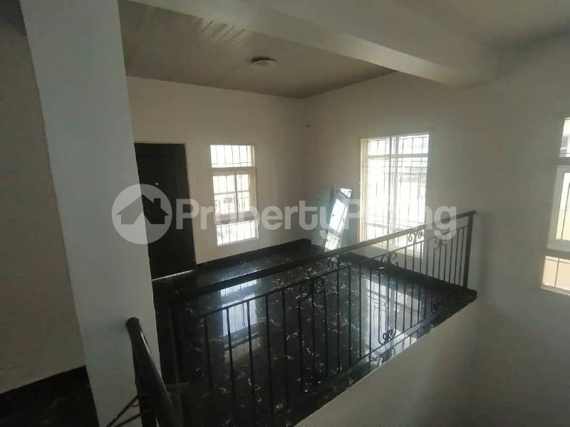 4 bedroom Semi Detached Duplex House for rent Shoprite Axis Sangotedo Ajah Lagos - 3