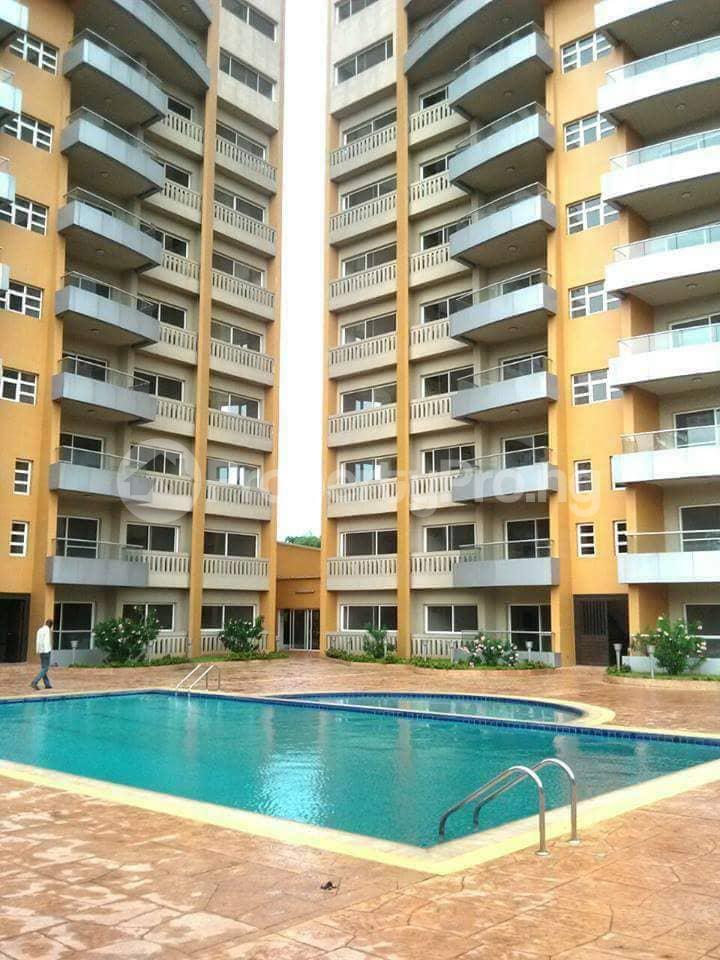 3 bedroom Blocks of Flats for sale Ikoyi S.W Ikoyi Lagos - 0