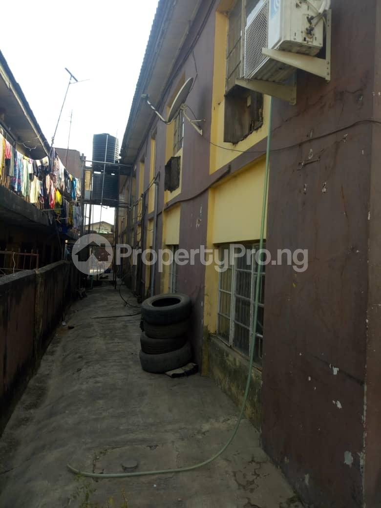 3 bedroom Blocks of Flats House for sale - Dopemu Agege Lagos - 1