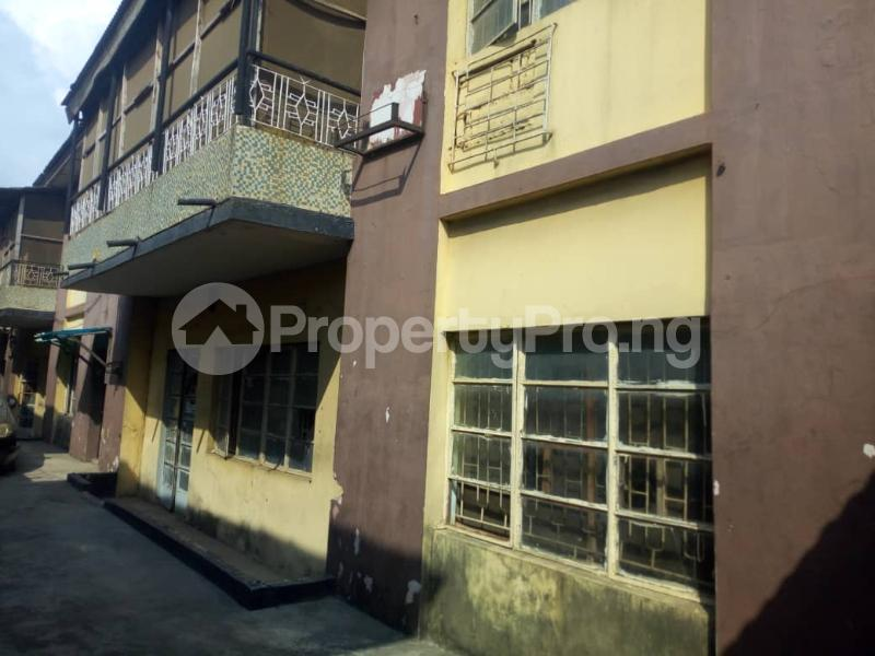 3 bedroom Blocks of Flats House for sale - Dopemu Agege Lagos - 5