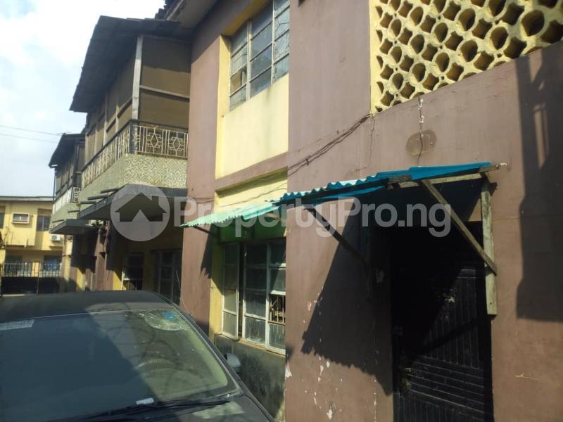 3 bedroom Blocks of Flats House for sale - Dopemu Agege Lagos - 0