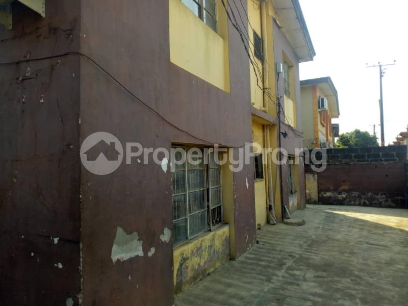 3 bedroom Blocks of Flats House for sale - Dopemu Agege Lagos - 4
