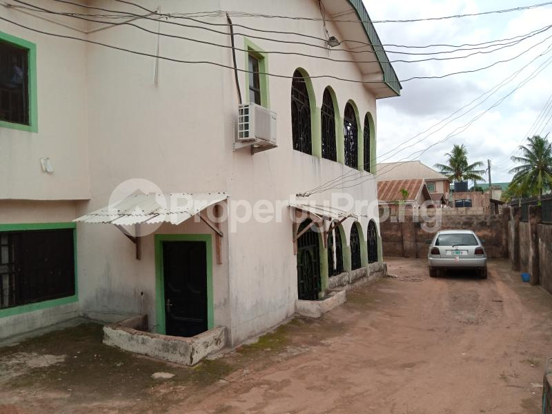 3 bedroom Blocks of Flats for sale Lucky Way Off Ikpoba Hill Off Upper Mission Extension Oredo Edo - 11